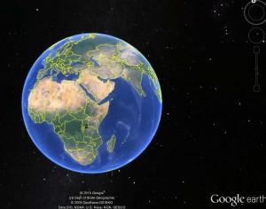 Google earth 2